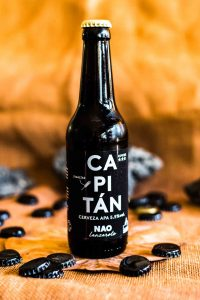 Canary Gourmet Craft Beer