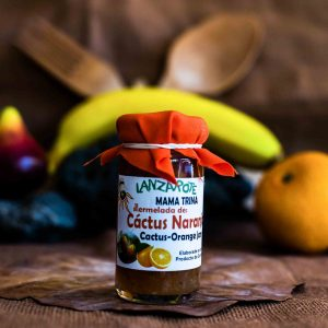 Canary Gourmet Jam from Lanzarote