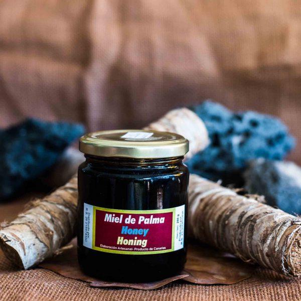 Miel de Palma Canary Gourmet