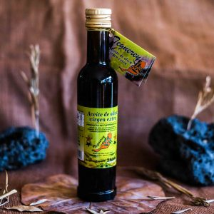 Canary Gourmet Olive Oil